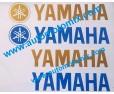 Лепенка/стикер Yamaha- 438