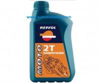 Repsol Moto COMPETICION 2T 1L.