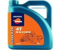 Repsol Moto RACING 4T 10W/50 4L.