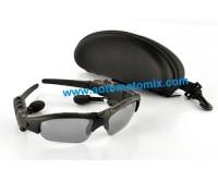 Слънчеви очила с вградено MP3