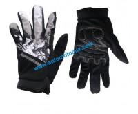 Ръкавици за мотор/ MADbike - сив