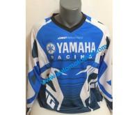 Мото блуза-Yamaha