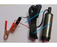 Електрическа помпа за гориво 12V-24V