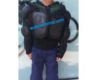 Ризница детска за мотор,мотокрос,АТВ