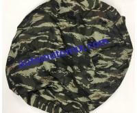Калъф за резервна гума-цвят камуфлаж 15