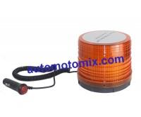 Сигнална лампа- жълта,диодна 24V