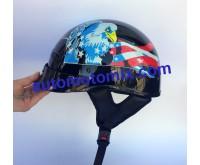 Каска за мотор/скутер 259