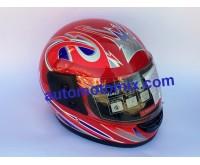 Каска/шлем за мотор,скутер 262