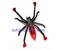 Светлоотразител за спици/ паяк