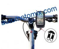 Стойка за телефон за велосипед 03