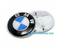 ЕМБЛЕМА BMW-заден капак