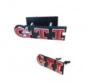 Емблема GTI за предна решетка - 1943