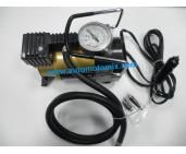 Метален компресор за гуми 12V