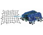 Мрежа за багажник 100/100см.