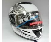 Каска-шлем за мотор 130