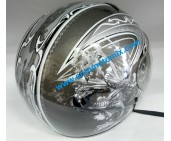 Каска-шлем за мотор  170