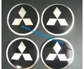 Лепенки за тасове -Mitsubishi