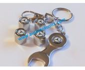 К-т капачета+ключодържател 07