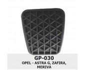 ГУМИЧКИ за педали -GP 030 - 260534